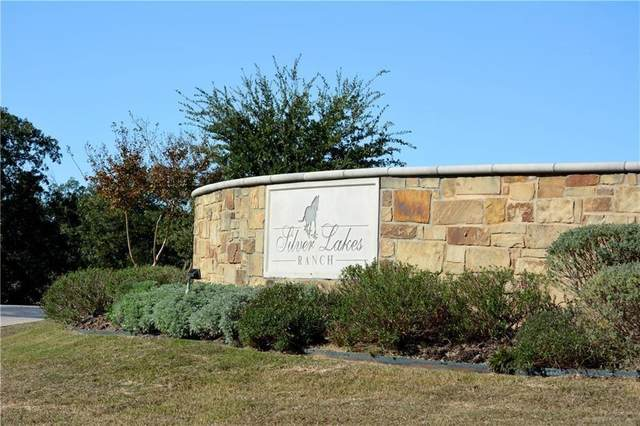 450 Ranchview Court, Bowie, TX 76230 (MLS #14628272) :: The Kimberly Davis Group