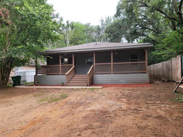 1254 S Bateman Road, Fairfield, TX 75840 (MLS #14628277) :: The Property Guys