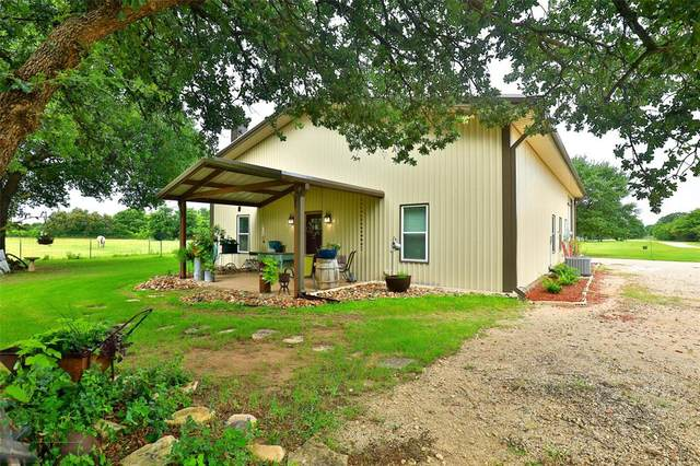531 County Road 113, Clyde, TX 79510 (MLS #14628281) :: Wood Real Estate Group