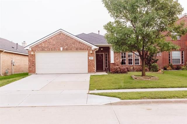 1620 Desperado Road, Fort Worth, TX 76131 (MLS #14628292) :: Wood Real Estate Group