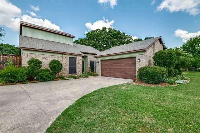 504 Cozby Avenue, Coppell, TX 75019 (MLS #14628293) :: DFW Select Realty