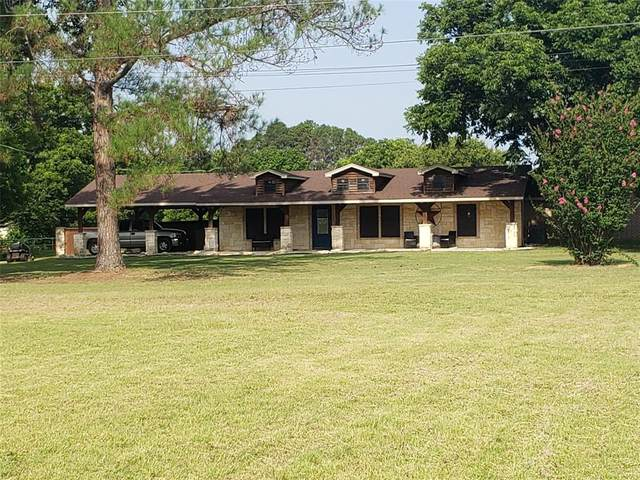 6340 Rendon New Hope Road, Fort Worth, TX 76140 (MLS #14628294) :: Real Estate By Design