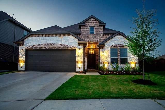 4933 Monte Verde Drive, Fort Worth, TX 76244 (MLS #14628335) :: Wood Real Estate Group