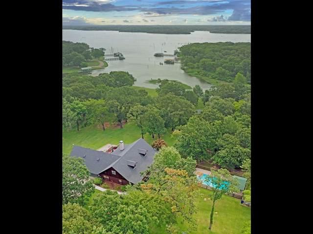 180 County Rd 1787, Yantis, TX 75497 (MLS #14628351) :: Trinity Premier Properties