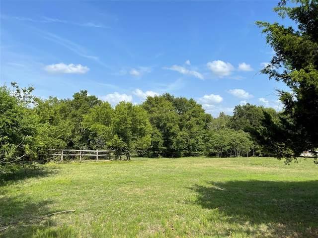 TBD Vz County Road 1126, Fruitvale, TX 75127 (MLS #14628371) :: United Real Estate