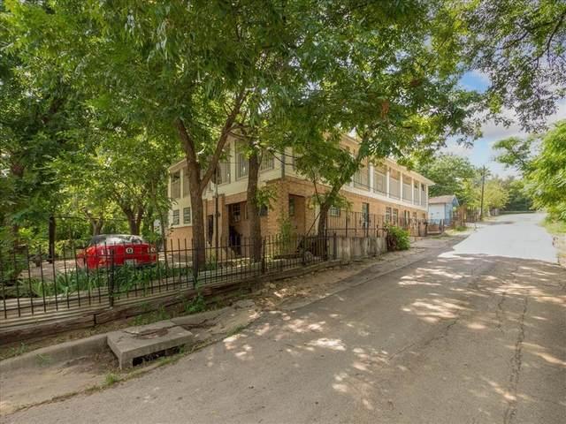 1850 W Pollard Street, Dallas, TX 75208 (MLS #14628403) :: Real Estate By Design