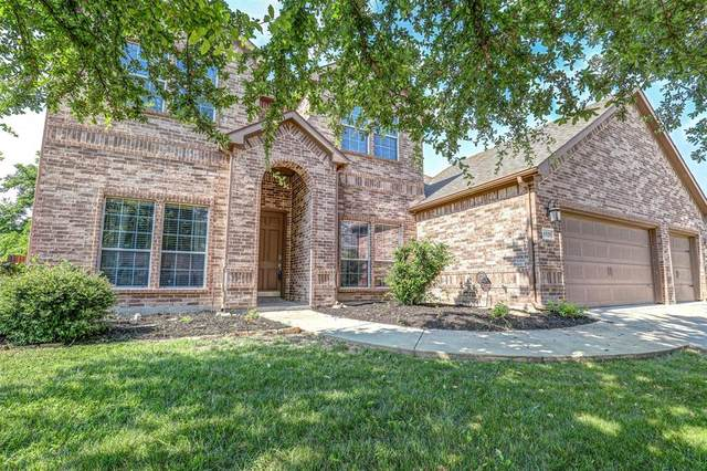 1325 Sand Verbena Way, Fort Worth, TX 76177 (MLS #14628414) :: 1st Choice Realty