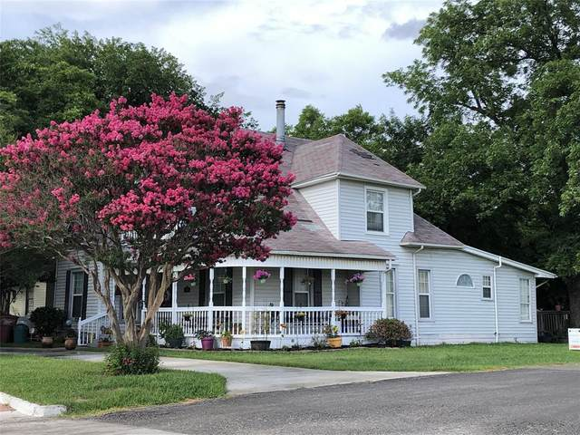 520 Howard Street, Royse City, TX 75189 (MLS #14628415) :: Real Estate By Design