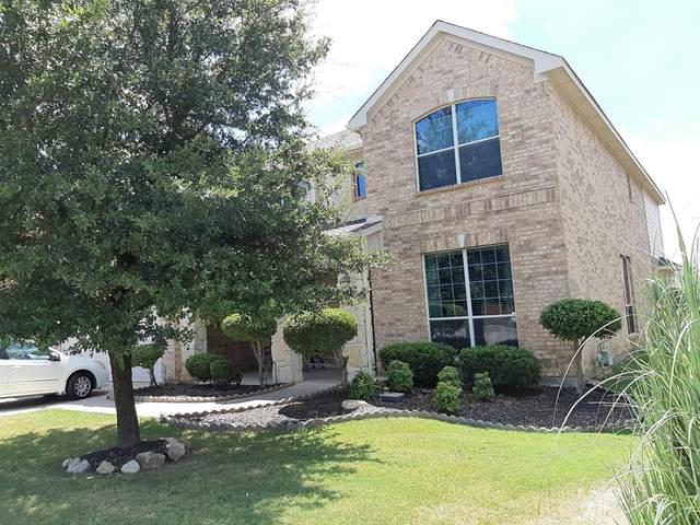 5213 Cedar Brush Drive, Fort Worth, TX 76123 (MLS #14628433) :: Real Estate By Design