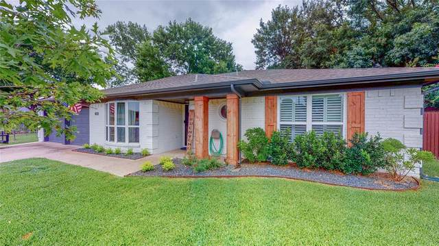 3700 Woodmont Court, Bedford, TX 76021 (MLS #14628443) :: Real Estate By Design