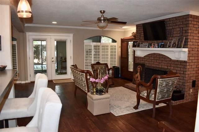 32 Rue Maison, Abilene, TX 79605 (MLS #14628449) :: Real Estate By Design