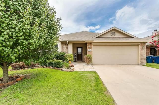 1103 Johnson City Avenue, Forney, TX 75126 (MLS #14628471) :: The Krissy Mireles Team