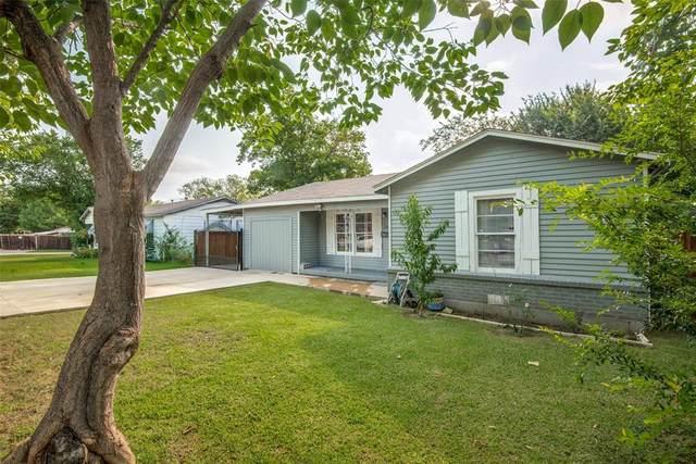 1120 Ann Street, Bedford, TX 76022 (MLS #14628475) :: Front Real Estate Co.