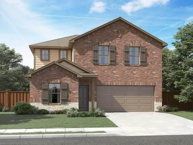 6057 Pathfinder Trail, Fort Worth, TX 76179 (MLS #14628500) :: Trinity Premier Properties