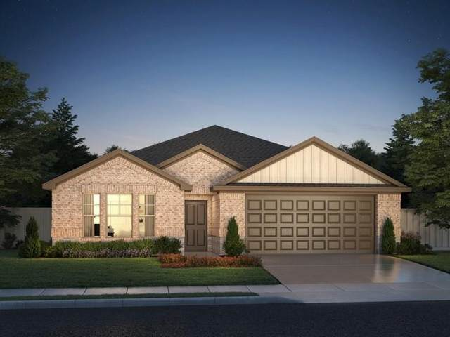 6061 Pathfinder Trail, Fort Worth, TX 76179 (MLS #14628501) :: Trinity Premier Properties