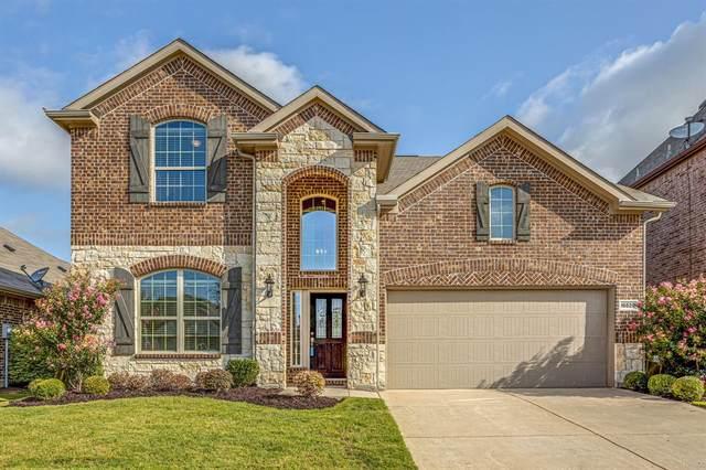 16529 Stillhouse Hollow Court, Prosper, TX 75078 (MLS #14628530) :: Results Property Group