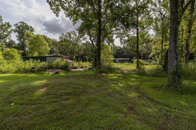 2093 Hopson Drive, Athens, TX 75752 (MLS #14628540) :: Real Estate By Design