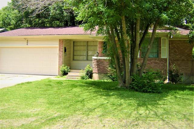 504 Vernet Street, Richardson, TX 75080 (MLS #14628541) :: Real Estate By Design