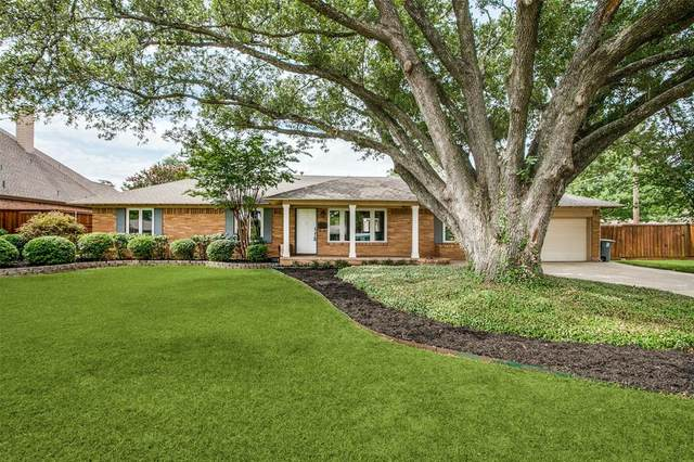 4058 S Better Drive, Dallas, TX 75229 (MLS #14628550) :: Real Estate By Design