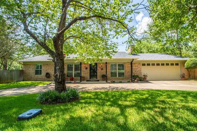 103 Grass Knoll Drive, Hideaway, TX 75771 (MLS #14628560) :: The Mauelshagen Group