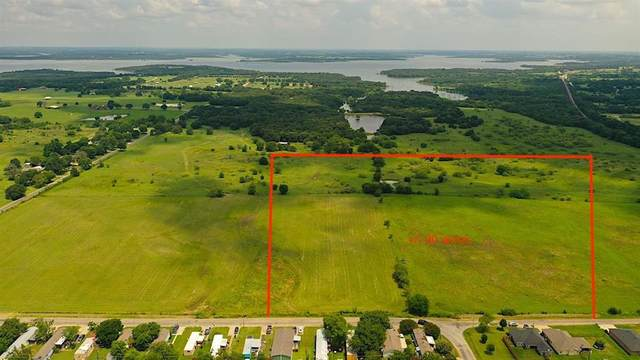 TBD W Holford Road, Pilot Point, TX 76258 (MLS #14628567) :: Robbins Real Estate Group