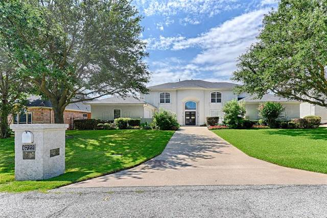 6722 Sawmill Road, Dallas, TX 75252 (#14628579) :: Homes By Lainie Real Estate Group