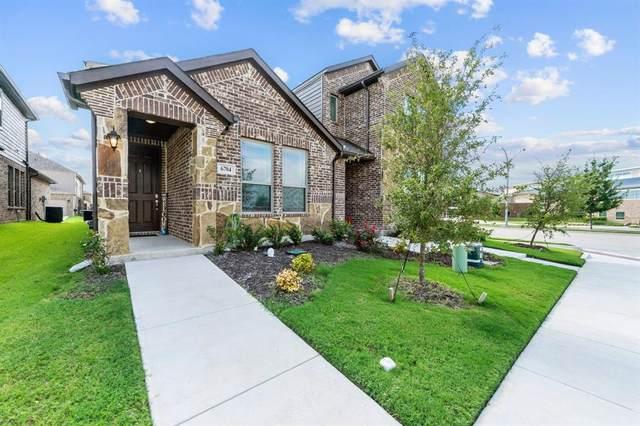 6704 Farsight Drive, Fort Worth, TX 76179 (MLS #14628620) :: The Krissy Mireles Team
