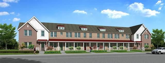 8909 Grand Avenue, North Richland Hills, TX 76180 (MLS #14628621) :: Real Estate By Design