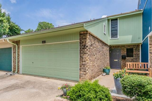 1654 Choteau Circle, Grapevine, TX 76051 (MLS #14628628) :: The Rhodes Team