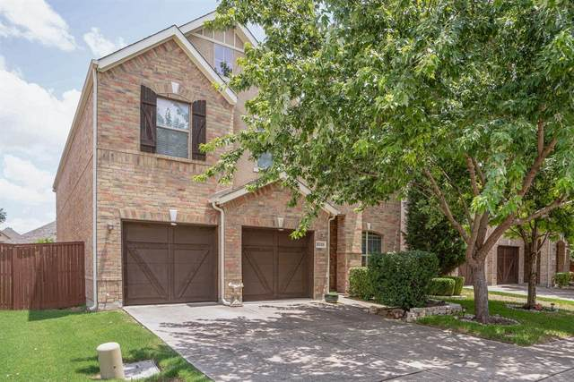 6516 Texana Way, Plano, TX 75074 (MLS #14628654) :: Real Estate By Design