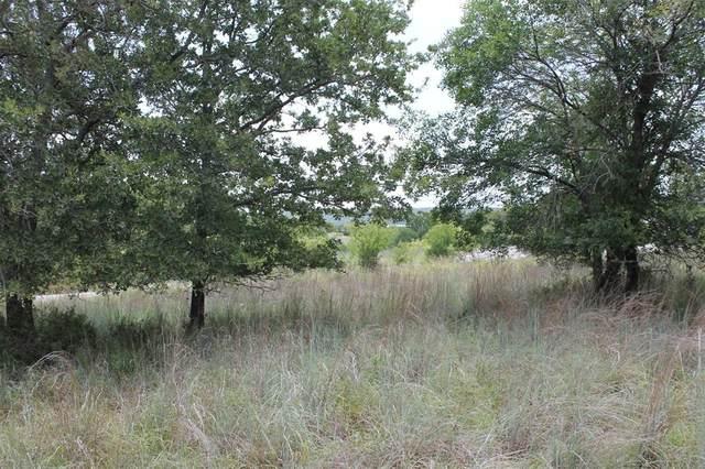 Lot 9 Demonbruen Court, Chico, TX 76431 (MLS #14628663) :: Robbins Real Estate Group