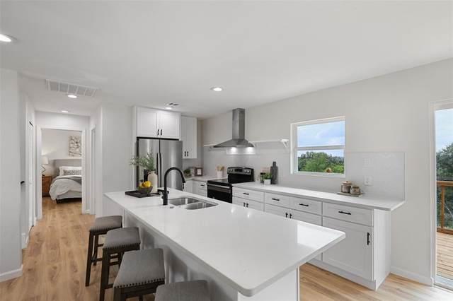 1719 Boot Hill Road, Granbury, TX 76049 (MLS #14628674) :: Real Estate By Design