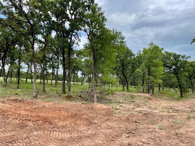 Lot 53 Greene Road, Weatherford, TX 76087 (MLS #14628688) :: Premier Properties Group of Keller Williams Realty