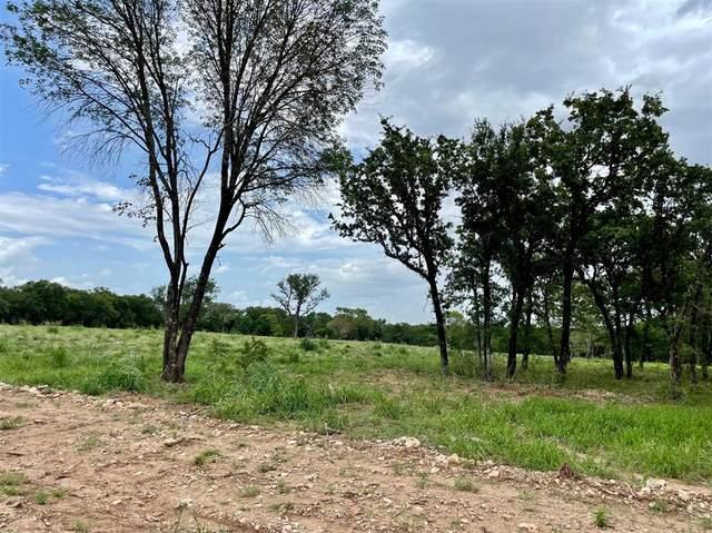 Lot 54 Greene Road, Weatherford, TX 76087 (MLS #14628699) :: Premier Properties Group of Keller Williams Realty