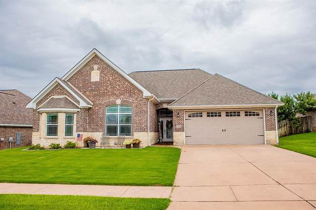 700 White Bear Trail, Lindale, TX 75771 (MLS #14628703) :: Rafter H Realty