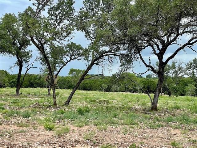 Lot 55 Greene Road, Weatherford, TX 76087 (MLS #14628709) :: Robbins Real Estate Group