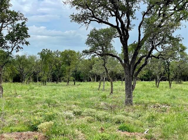 Lot 58 Greene Road, Weatherford, TX 76087 (MLS #14628732) :: Premier Properties Group of Keller Williams Realty