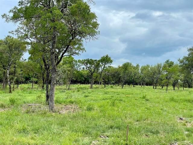 Lot 59 Greene Road, Weatherford, TX 76087 (MLS #14628747) :: The Rhodes Team