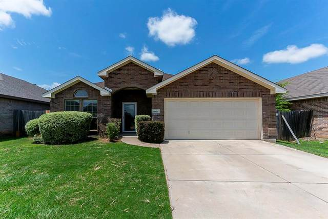 10424 Manhassett Drive, Fort Worth, TX 76140 (MLS #14628767) :: Real Estate By Design