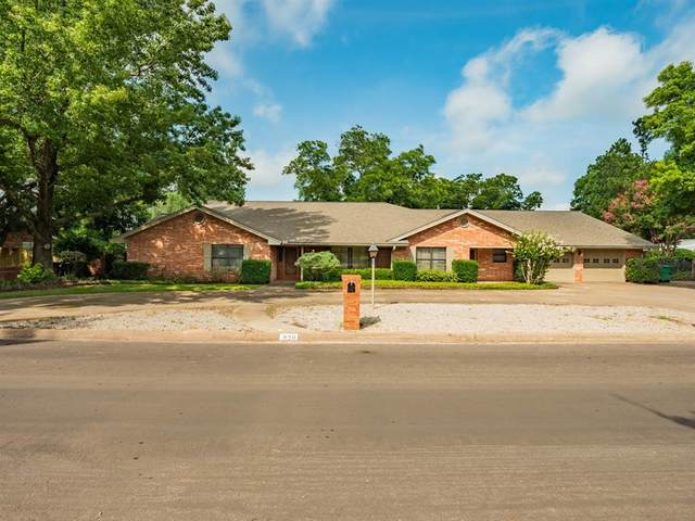 920 N Charlotte Avenue, Stephenville, TX 76401 (MLS #14628772) :: 1st Choice Realty
