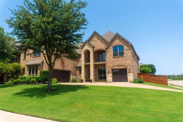 3204 Pamplona, Grand Prairie, TX 75054 (MLS #14628777) :: Wood Real Estate Group