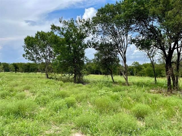 Lot 61 Greene Road, Weatherford, TX 76087 (MLS #14628785) :: Premier Properties Group of Keller Williams Realty