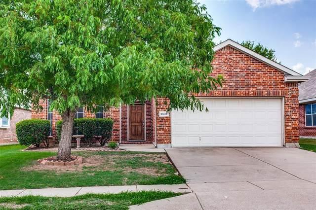 9536 Willow Branch Way, Fort Worth, TX 76036 (MLS #14628796) :: The Daniel Team