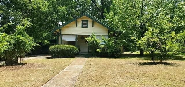112 S Goodman Street, Sulphur Springs, TX 75482 (MLS #14628804) :: Crawford and Company, Realtors