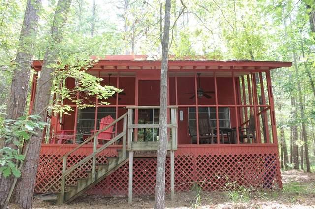 452 Private Road 8585, Scroggins, TX 75480 (MLS #14628807) :: Real Estate By Design