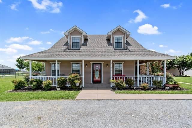 3075 Belz Road, Sanger, TX 76266 (MLS #14628810) :: Real Estate By Design