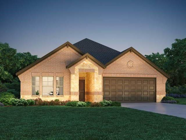 2116 Gill Star Drive, Haslet, TX 76052 (MLS #14628839) :: 1st Choice Realty