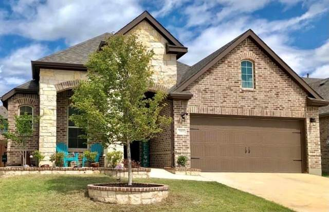 3913 Cozy Pine Drive, Northlake, TX 76226 (MLS #14628858) :: The Mauelshagen Group