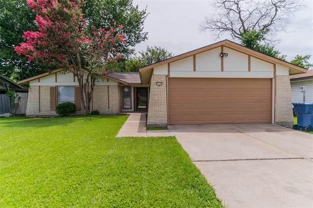 514 Stroud Lane, Garland, TX 75043 (MLS #14628868) :: Real Estate By Design