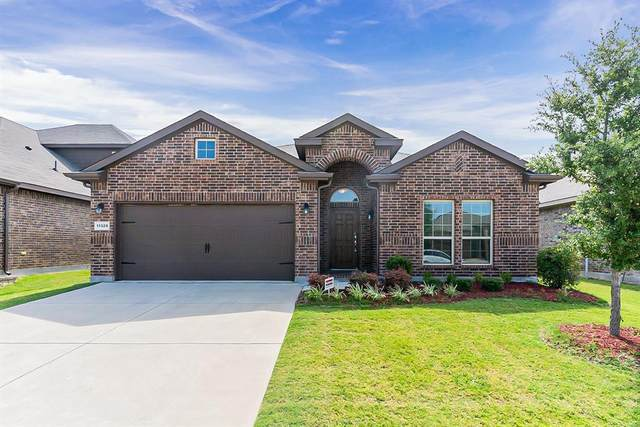 11320 Gold Canyon Drive, Fort Worth, TX 76052 (MLS #14628877) :: The Krissy Mireles Team